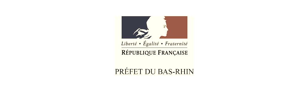 Préfecture Bas-Rhin